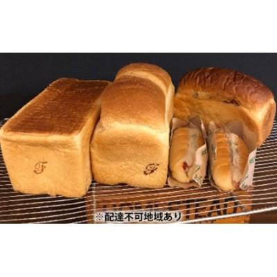食パン3種と自家製ウィンナーのチーズドッグ2本(食品添加物不使用)※食パンはノーカットです
