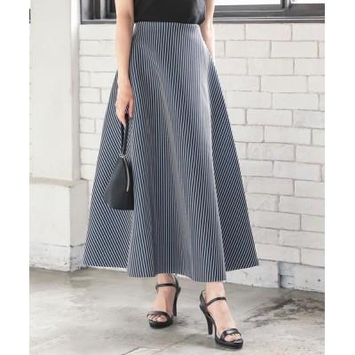 kobelettuce / ダイバーフレアスカート WOMEN スカート > スカート