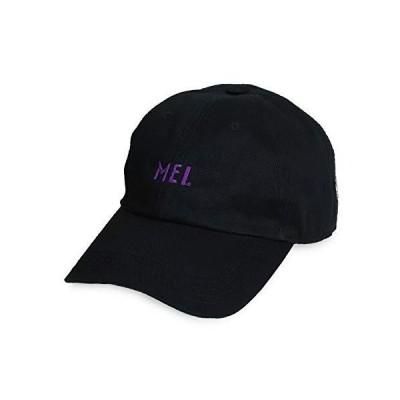 [メイ] MEI RECYCLE COTTON CAP キャップ ローキャップ 無地 シンプル ロゴ 刺繍 サイズ調整可能 メンズ レディース MEI