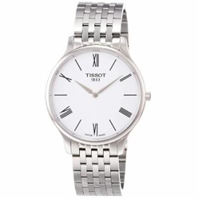 腕時計  [ティソ] 腕時計  T0634091101800 メンズ 正規輸入品 グレー