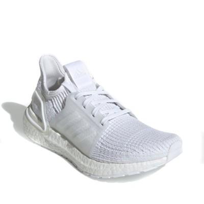 アディダス adidas スニーカー ウルトラブースト 19 w (RUNNING WHITE/GREY ONE/CORE BLACK) 19SS-I at20-c