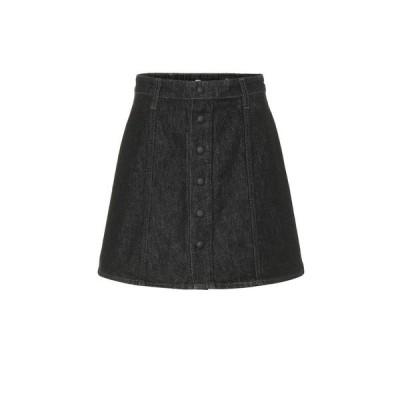エージージーンズ AG Jeans レディース ミニスカート スカート kety denim miniskirt Melodrama