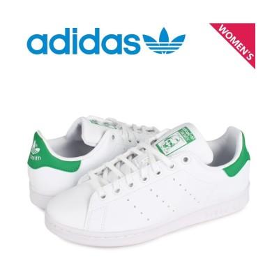 【スニークオンラインショップ】 アディダス オリジナルス adidas Originals スタンスミス スニーカー レディース STAN SMITH J ホワイト 白 FX7519 レディース その他 US6.0-24.5 SNEAK ONLINE SHOP