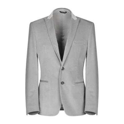 TONELLO テーラードジャケット ファッション  メンズファッション  ジャケット  テーラード、ブレザー ライトグレー