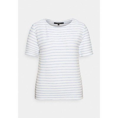 サムデイ  Tシャツ レディース トップス KAILI - Print T-shirt - like water
