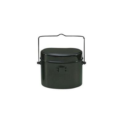 アルミ 飯盒 (4合 ) 811