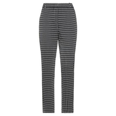 WEEKEND MAX MARA パンツ ブラック XS レーヨン 70% / ポリエステル 27% / ポリウレタン 3% パンツ
