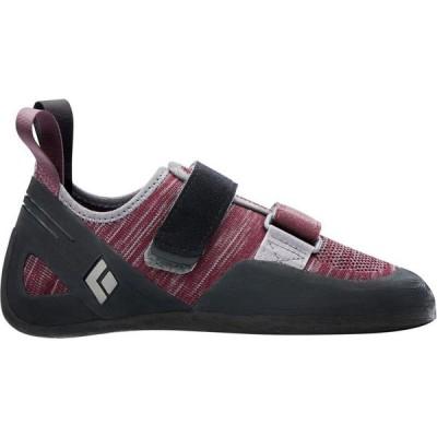ブラックダイヤモンド Black Diamond レディース クライミング シューズ・靴 Momentum Climbing Shoe Merlot