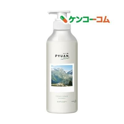 メリット ピュアン ナチュラル ミンティー&ミュゲの香り コンディショナー ポンプ ( 425ml )/ メリット