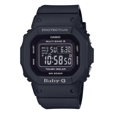 CASIO BABY-G カシオ 電波ソーラー 腕時計 レディース ベビーG 2021年4月 BGD-5000UMD-1JF 19,0