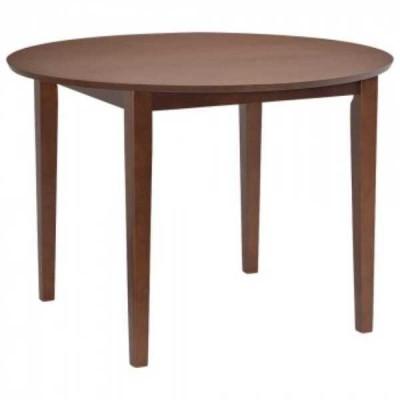 ダイニングテーブル関連 ダイニングテーブル ブルック100 BR