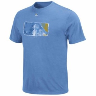 Majestic マジェスティック スポーツ用品  Majestic Kansas City Royals Blue Authentic Collection Clubhouse T-Shirt