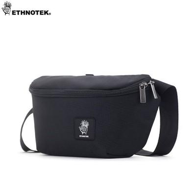 エスノテック バグースバムバッグ Mサイズ バリスティックブラック ETHNOTEK