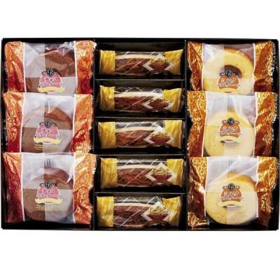 焼き菓子セットグランガトー 鈴屋総本店洋菓子 内祝い お返し