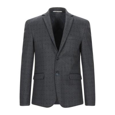 EXIBIT テーラードジャケット  メンズファッション  ジャケット  テーラード、ブレザー グレー