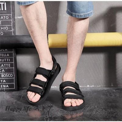 スポーツサンダル メンズ アウドドアサンダル 靴 おしゃれ