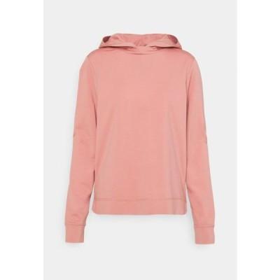ドライコ=ン レディース ファッション PAPILIA - Sweatshirt - bubblegum