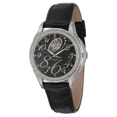 腕時計 ハミルトン Hamilton Jazzmaster レディース オートマチック レディース オートマチック 腕時計 H32485733