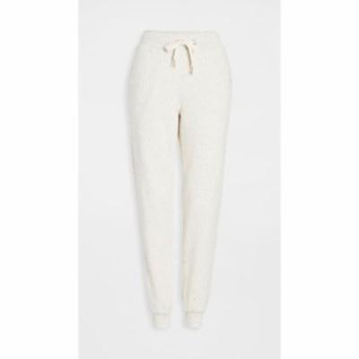 ゼットサプライ Z Supply レディース スウェット・ジャージ ボトムス・パンツ Ambre Speckled Pants Natural