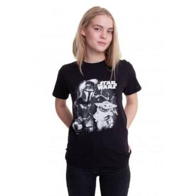 インペリコン Impericon レディース Tシャツ トップス - The Bw Photo - T-Shirt black