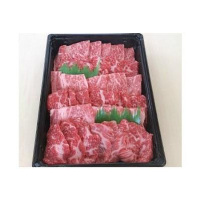 志方牛焼肉セット(600g)