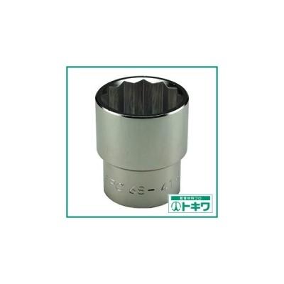 FPC ソケット 12角 差込角19.0mm 対辺36mm ( 6S-36 ) フラッシュツール(株)