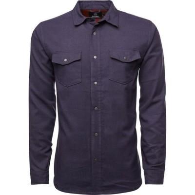 フライロー メンズ シャツ トップス Brose Work Shirt