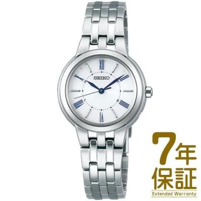 【国内正規品】SEIKO セイコー 腕時計 SSDY031 レディース SEIKO SELECTION セレクション ペアウォッチ ソーラー電波修正