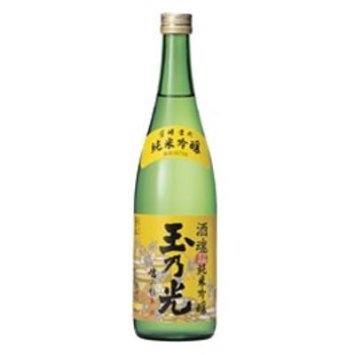 清酒 玉乃光 純米吟醸酒 酒魂 720ml 日本酒