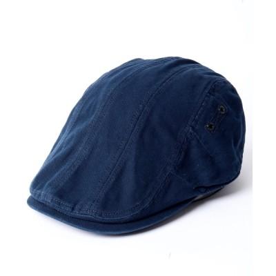 FUNALIVE / 【SENSE OF GRACE】MIL SPEC HUNTING NEO ハンチング MEN 帽子 > ハンチング/ベレー帽