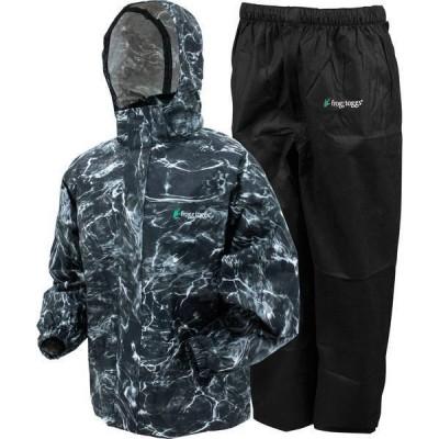 フロッグトッグス メンズ ジャケット・ブルゾン アウター frogg toggs All Sport Rain and Wind Suit