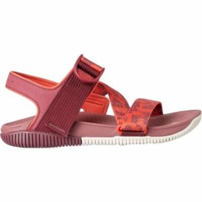 チャコ Chaco レディース サンダル・ミュール シューズ・靴 Confluence Sandals Grenadine
