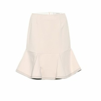 ドロシー シューマッハ Dorothee Schumacher レディース ミニスカート スカート Emotional Essence miniskirt sandy beige
