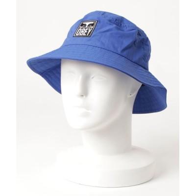 ムラサキスポーツ / OBEY/オベイ ハット 100520036UMR20P MEN 帽子 > ハット