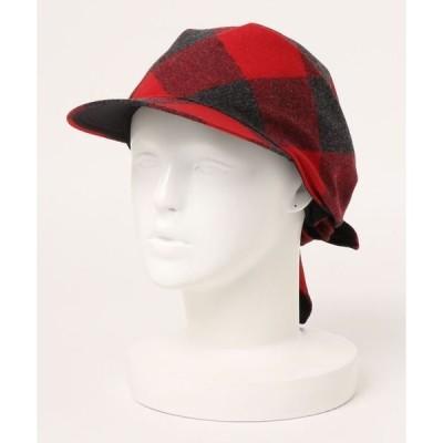 帽子 キャップ MOUNTAIN RESERCH/マウンテン リサーチ BANDANNA CAP
