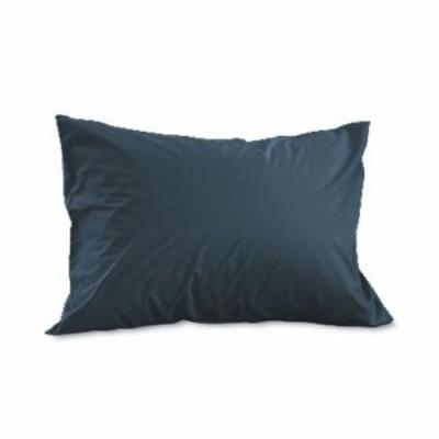 Fab the Home 枕カバー ネイビー 43x63cm用 ソリッド FH112811-310