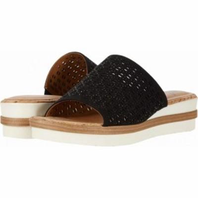 ホワイトマウンテン White Mountain レディース サンダル・ミュール シューズ・靴 Natasha Black