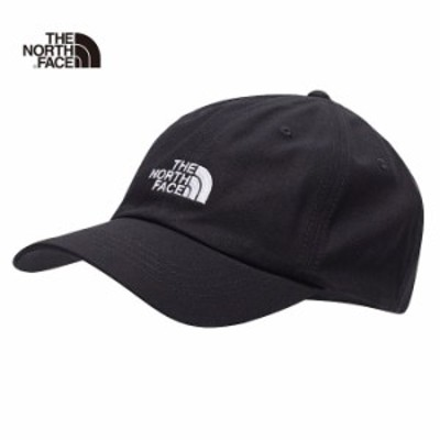The North Face ザノースフェイス NORM HAT NF0A3SH3JK3 キャップ 帽子 tnf0024