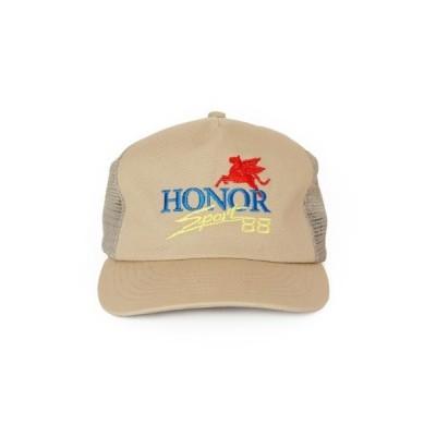NUBIAN / HONOR SPORT 88 HAT MEN 帽子 > キャップ