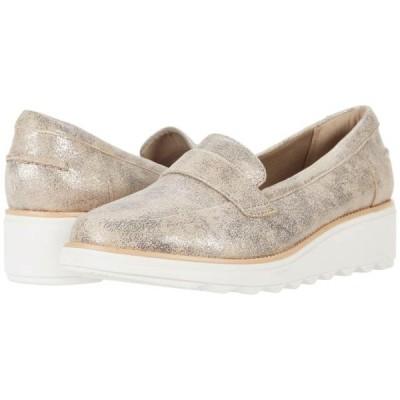クラークス ユニセックス 靴 革靴 ローファー Sharon Gracie