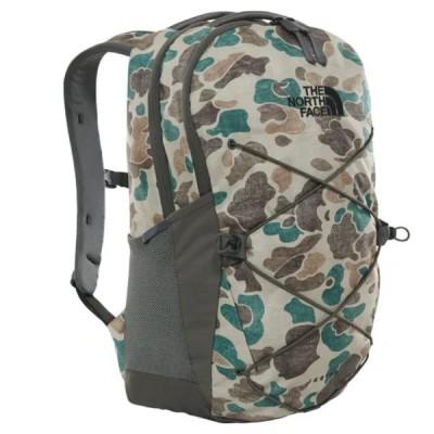 ノースフェイス ジェスター バックパック カモ The North Face Jester Backpack TNFBLKHR/TNFBLU USモデル メンズ レディース 送料無料