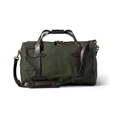 Filson Rugged Twill Duffle Bag, Medium, Otter Green【並行輸入品】
