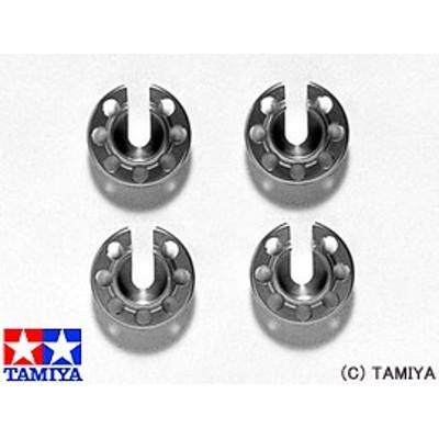 タミヤ TAMIYA OPパーツ OP.595 TRFダンパー用アルミリテーナー 玩具