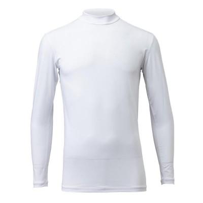 HYOON レイヤードアンダーシャツ ホワイト(10) Lサイズ Y1625-L-10