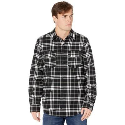 ボルコム メンズ シャツ トップス Sherpa Flannel Jacket