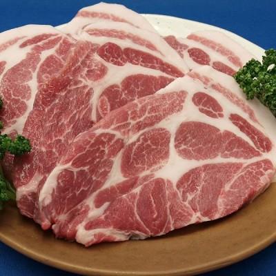 国産豚肉 肩ロースとんかつ トンカツ テキカツ用120g〜140gx1枚/おいしい香川県産の豚肉 「讃玄豚」