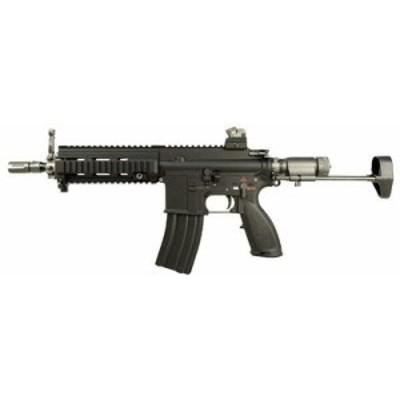 【GWセール!本体】We-Tech HK416C BLACK NEW