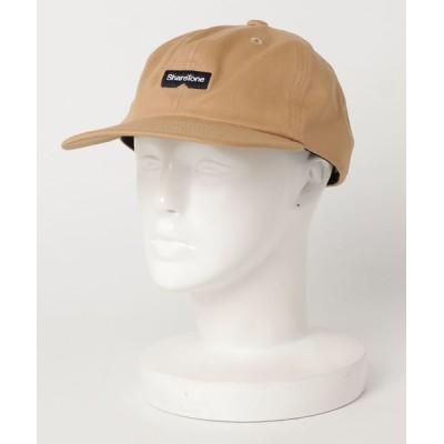 L&HARMONY / [ShareTone / シェアトーン] ST LOGO CAP MEN 帽子 > キャップ