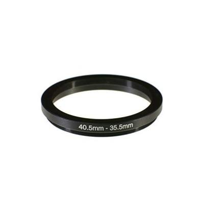 【八仙堂】 ステップダウンリング (40.5→35.5mm)