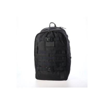 ニクソン NIXON Smith Backpack GT (Black)